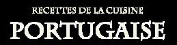 Recettes de la Cuisine Portugaise - logo